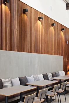 Do not continue your interior design project discover! Find it on BB CONTRACT there you will find the best modern furniture and lighting for your restaurant! Find it all at brabbucontract. Banquette Restaurant, Outdoor Restaurant Patio, Deco Restaurant, Restaurant Seating, Restaurant Lighting, Modern Restaurant, Cafe Seating, Outdoor Cafe, Cafe Lighting