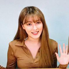 Nancy Jewel Mcdonie, Nancy Momoland, Korean Name, Seungri, Favorite Color