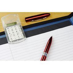 CT 601 : Calculadora Clip