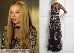Reign Costumes We're Currently Loving - Outfit Ideas HQ                                                                                                                                                                                 Más