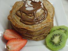 Perníkové lievance Ale, Pancakes, Breakfast, Food, Basket, Morning Coffee, Ale Beer, Essen, Pancake