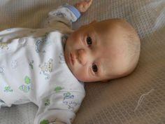 Presley Awake RealBorn Baby Boy Reborn Doll by LaylasSpot on Etsy