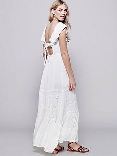 a6d55fad0bf Spell   the Gypsy Collective Boho Bella Dress at Free People Clothing  Boutique