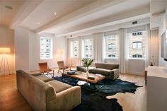 286 Spring St. 5THFLOOR - Condo Apartment Sale at 286 Spring Street in Soho, Manhattan | StreetEasy