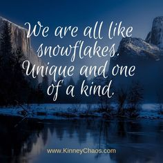 Snow Blissful Winter Quotes