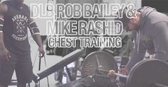 Think you have what it takes to compete in a chest workout with The Baileys & Mike Rashid? Follow along with the chest workout on spartansuppz.com! #mikerashid #dana #dlb #robbailey #flagnorfail #warjuice #onward #runeverything #chest #workout #chestday #benchpress #triceps #pecs #bodybuilding #training #lifestyle #gains #winning #spartanstrong