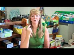 Instructional video for teaching short vowels