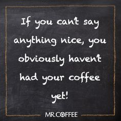 You can't blame us for anything we say before we've had our coffee. Or prayer; Coffee Club, Coffee Wine, Coffee Is Life, Coffee Latte, I Love Coffee, Espresso Coffee, Coffee Break, My Coffee, Coffee Drinks