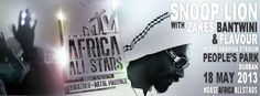 """South African house sensation Zakes Bantwini ( and Nigerian high life guru Flavour ( are to join the """"all star"""" line-up at MTV Africa All Stars &ndas African House, Kwazulu Natal, Mtv, All Star, Lion, Events, Rock, Stars, Leo"""