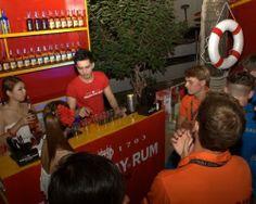 Phuket Raceweek 2013 Opening Party with Mount Gay Rum 160713_4702