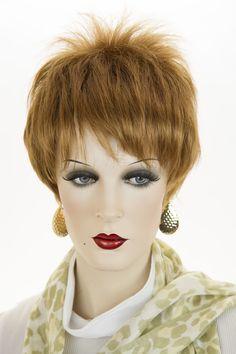 Strawberry Blonde Red Short Straight Wigs (ebay link) Straight Wigs, Wigs For Sale, Strawberry Blonde, Red Shorts, Ebay, Link, Products, Gadget