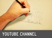 FINALLY i found out where those hand drawing videos are made! i love those!