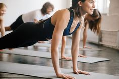 Can Doing Yoga Help You Lose Weight? Here's What Studies Say