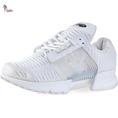 adidas Tubular Runner Weave, Baskets Mode pour Homme Gris Grey (Carbon S14/Carbon S14/Ftwr White) 44 EU