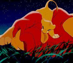 """ (""The Lion King"") Simba Disney, Disney Lion King, Disney And Dreamworks, Disney Pixar, Walt Disney, Lion King 1, Lion King Fan Art, Lion King Movie, Disney Films"