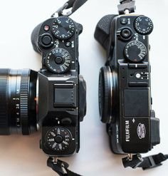 Sobre Fotografia: Fuji X-T1: uma revisão hands-on