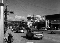 1972年 昭和47年 沖縄の画像:EURO SNAP Okinawa, Japan, in 1972