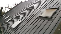 Welcome to Steel Roof Installers UK - Approved installers of Tata Steel Colorcoat Urban steel roofing system. Over 40 years of experience