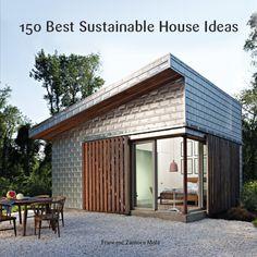 Cinder Blckhouse Concrete Block House Small Spaces