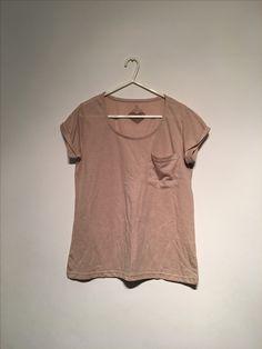 Neutral Tops, V Neck, T Shirts For Women, Fashion, Moda, Fashion Styles, Fashion Illustrations