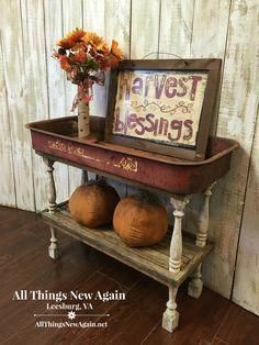 Repurposed furniture diy upcycling storage ideas for 2019 Refurbished Furniture, Repurposed Furniture, Rustic Furniture, Furniture Makeover, Painted Furniture, Diy Furniture, Timber Furniture, Furniture Storage, Wood Storage
