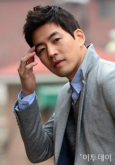 This photo was uploaded by ockoala. Lee Sang-yoon   Korean Actor
