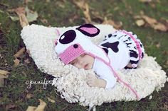 Cow Belle RuffleBum Outfit by SewSimplySweetShop on Etsy, $49.00