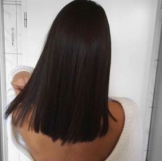 Beautiful hair styles, colors, and types Messy Hairstyles, Pretty Hairstyles, Straight Hairstyles, Lob Hairstyle, Hair Inspo, Hair Inspiration, Medium Hair Styles, Short Hair Styles, Hair Day