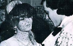 Angelique & Philippe Du Plessis-Beliere