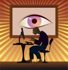 » Your Government & Secret Surveillance Forward Now!