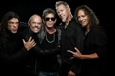 The Unforgiven Metallica