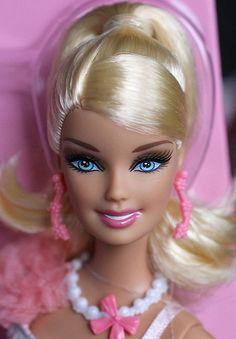Barbie Fashionistas 2012