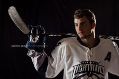 senior portraits and hockey :) http://www.facebook.com/pages/Kaitlin-Scott-Photography/321580714532506