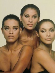 Singer Vanity (Denise Matthews) and her sisters Vanity 6, Vanity Singer, Denise Matthews, Famous Sisters, Celebrity Siblings, Women In Music, My Black Is Beautiful, Beautiful Women, Roger Nelson
