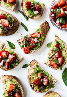 15 Healthy Stoner Snacks That'll Crush the Munchies | StyleCaster