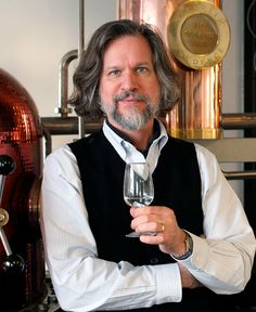 Jared Brown, Sipsmith Master Distiller / Photo: Sipsmith