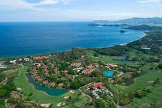 The Westin Golf Resort & Spa, Playa Conchal- Costa Rica