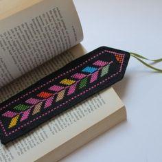 Cross stitch / Tatreez book mark $9