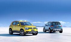 SALÃO DO AUTOMÓVEL: Gol 2 portas e SUV compacto Taigun são as novidades da VW