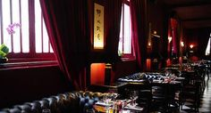 Le China Club, 75012 Paris.