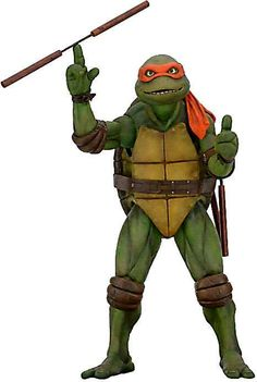 Michelangelo (Action Figure)