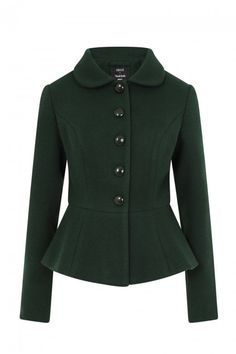Collectif X Modcloth Laura Jacket
