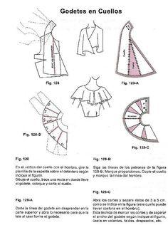 #ClippedOnIssuu from Corte de alta costura cyc