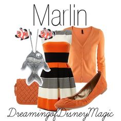 Not the biggest fan of orange but I love this <3