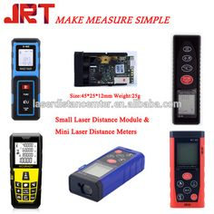OEM 150m small laser measure with 1mm accuracy