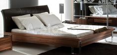 Fauna Contemporary Bed