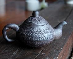 David Louveau : thé