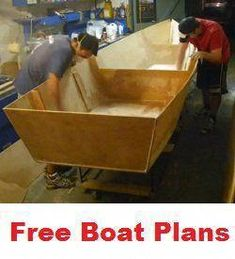 Boat Plans - free boat plans - Master Boat Builder with 31 Years of Experience Finally Releases Archive Of 518 Illustrated, Step-By-Step Boat Plans Canoe Plans, Sailboat Plans, Plywood Boat Plans, Wooden Boat Plans, Make A Boat, Build Your Own Boat, Diy Boat, Wooden Boat Building, Boat Building Plans
