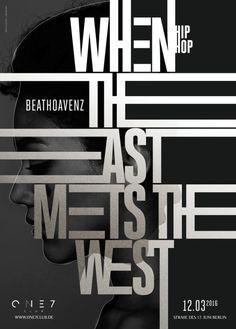 When The East Meets West, Krzysztof Iwanski