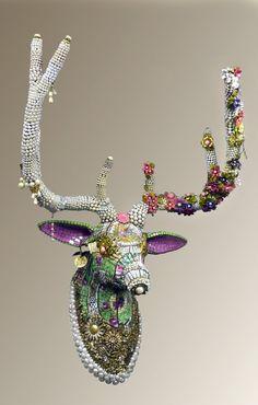 Animal Totems — Mosaics by Susan Mosaic Art, Mosaics, Animal Totems, Create Image, Sculptures, Brooch, Fine Art, Stone, Artist